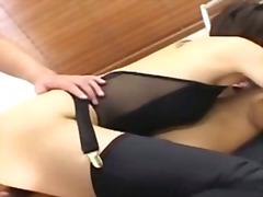 Porn: Azijci, Grupni, Masturbacija