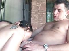 Porno: Felace, Felace, Bradavky
