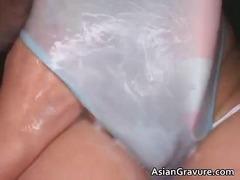 Porno: Masturbasya, Kürən, Asialı, Ağır Sikişmə