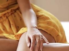 Porno: Masturbacija, Paaugliai, Brunetės, Solo