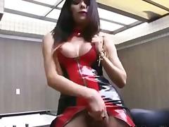 Porno: Shemale, Latex, Sólo, Transky