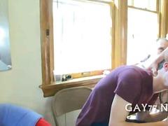 جنس: حفلة, زنوج, في العلن, فموى