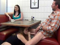 Porno: Fetiches De Pies, Fetiche , Medias, Punheta