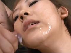 Porn: काले बाल वाली, एशियन