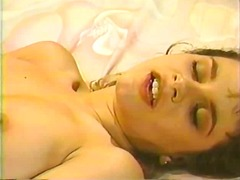 جنس: مص, السمراوات, أفلام قديمة, زبار