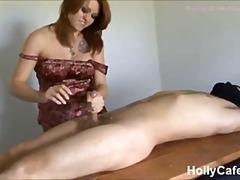 Porn: Կարմրահերներ, Մինետ, Օրալ, Ձեռքի Աշխատանք