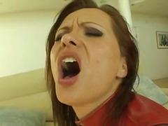 Porno: Üstünə Qurtarmaq, Döşlər, Yaraşıqlı, Gözəl Qız