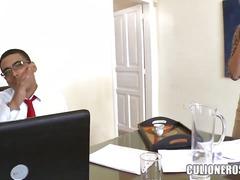 Porno: Melnādainie, Fantāzijas, Pusmūža Sievietes, Orālā Seksa
