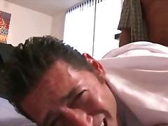 Porn: Ébano, Anal, Negro, Dor