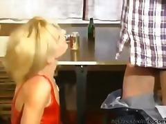 Porn: Nogavice, Starejše Ženske, Fafanje, Lateks