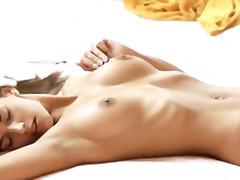 Porno: Orgasm La Webcam, Singure
