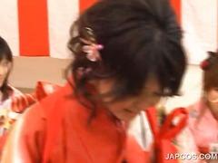 جنس: نيك لطيف, يابانيات, مداعبة, فتشية
