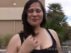 Porno: Ilusad Suured Naised, Õues, Tõeline
