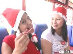 Porno: In Autobuz, Fara Penetrare, Calareala, Brunete