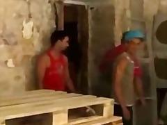 Porno: Yağlı, Fetiş, Gözəl Qız, Murdar