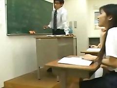 جنس: مجموعات, المعلم, طلاب, فتشية