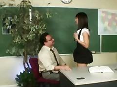 Porn: Kunilingus, Moški, Kosmata Muca, Rjavolaska