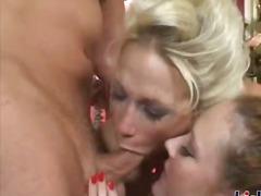 Porno: Mamada, Pèl-Roges, Rosses, Grup De Tres