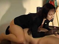 Порно: Фемдом, Панчохи, Мастурбація
