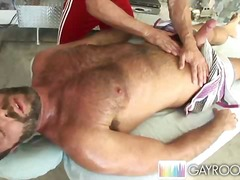 Porno: Slugning Af Sæd, Modne, Blowjobs, Massage