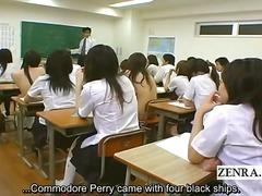 Porno: Rzeczywistość, Azjaci, Nastolatki, Nauczyciel