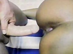 Порно: Кінчання, Велика Дупа, Негри, Чорні