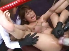 Pornići: Ekstremno, Bdsm, Rob, Japanski
