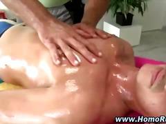 Porno: Õrn Seks, Õlitatud, Õrritus, Massaaž