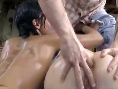 Porno: Kürən, Yeniyetmə, Gözəl Qız, Ağır Sikişmə