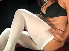 Porno: Sukkpüksid, Jalafetiš, Perversne, Nailon
