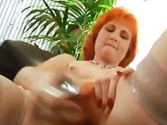 Porno: Milf, Soolo, Masturbeerimine, Sukad