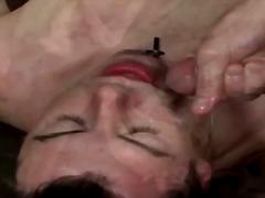 Porno: Gwałt Zbiorowy, Na Twarz, Oralny, Wytrysk