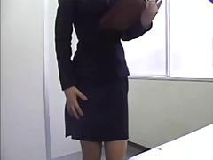 Porno: Japoneze, Sekretareshat