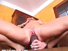 Pornići: Kinky, Igračka, Umetanje, Dildo
