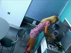Porn: Rusinja, Prvoosebno Snemanje Seksa, Najstnica, Blondinka