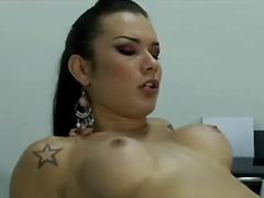 Porno: Çalanşik, Kürən, Böyük Döşlər, Guy