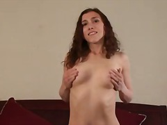 Porn: Բնական Կուրծք, Միլֆ, Մեծ Կրծքեր, Կարմրահերներ