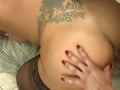 Porno: Göt, Çalanşik, Ağır Sikişmə