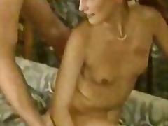 Porno: Me Përvojë, Lezbiket, Me Përvojë, Zonja