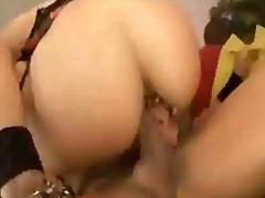Porno: Mətbəx
