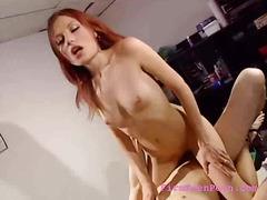Porno: Tenåring, Rødtopp, Store Bryster, Mus