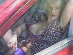 Porno: Guy, Çalanşik, Sarışın, Kollec