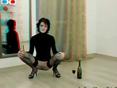 Lucah: Pantat, Ibu Seksi, Stokin, Dalaman
