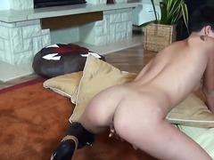 Lucah: Perempuan Gedik, Kerusi/sofa, Beramai-Ramai, Orang Itali