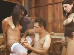 جنس: رجال, شرجى, نيك ثلاثى, شيميل