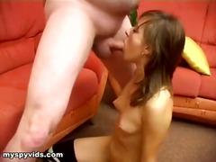 Porno: Video Shtëpiake, Në Kamerë, Spijunazh, Në Kamerë