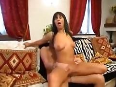 Porno: Karštos Mamytės, Hardcore, Oralinis Seksas, Sperma Ant Veido