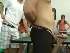 Porn: Fafanje, Fafanje, Najstnica, Kolidž