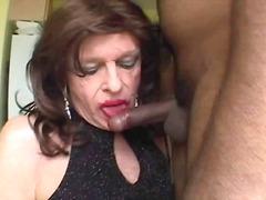 Porno: Sifətə Tökmək, Çalanşik, Yaşlı
