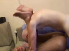 Porno: Anal, Ağır Sikişmə, Üstünə Qurtarmaq